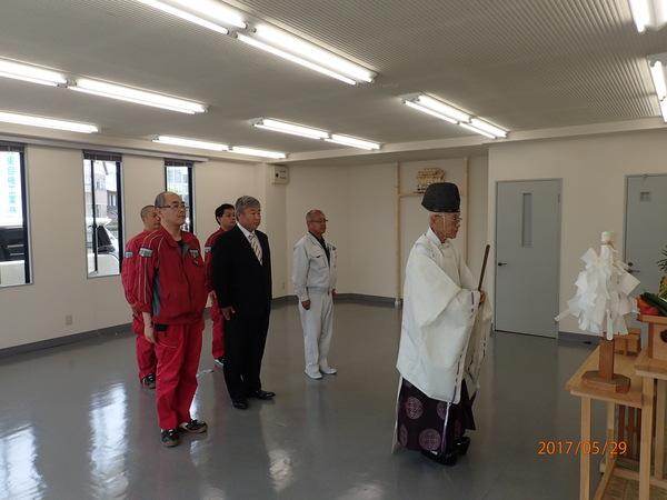 H28-豊橋事務所 開所祈願 (4).JPG